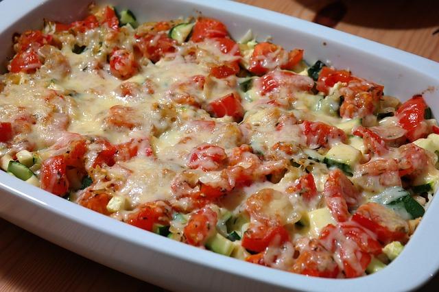 fit lasagne